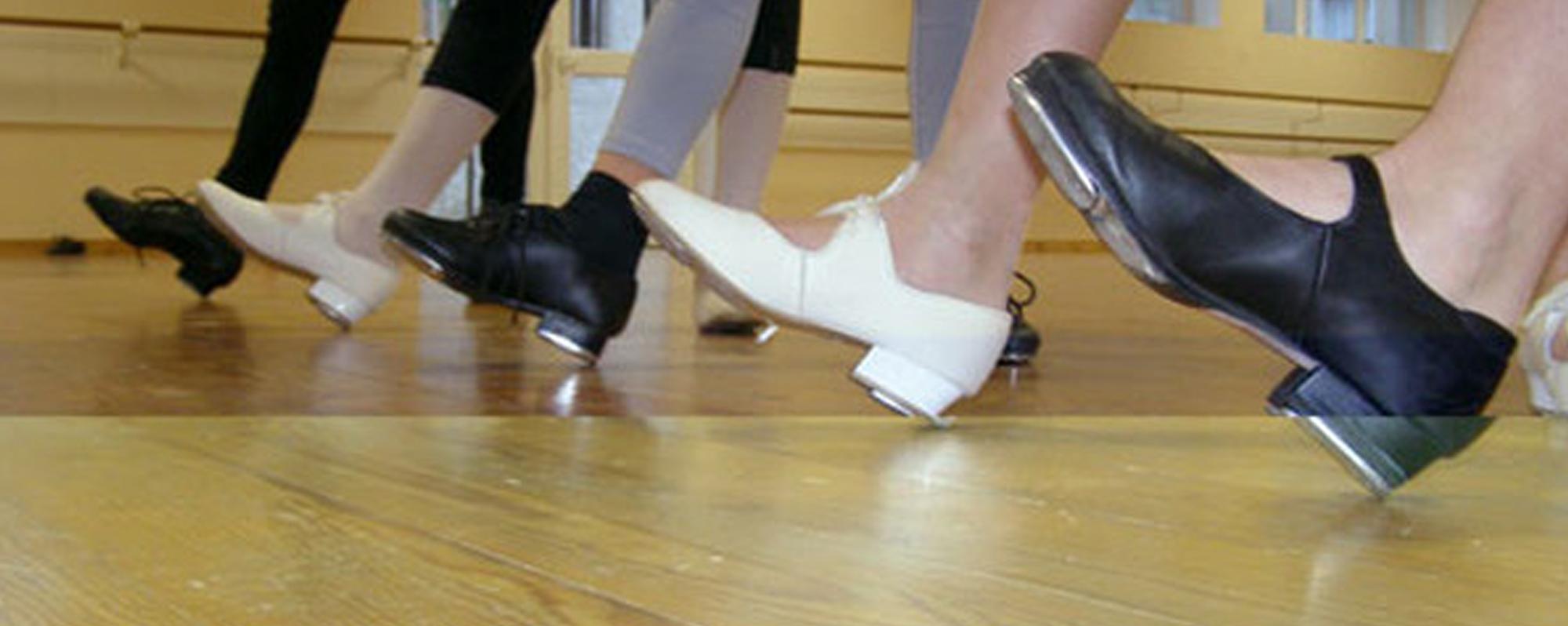 SUC Danse Claquettes