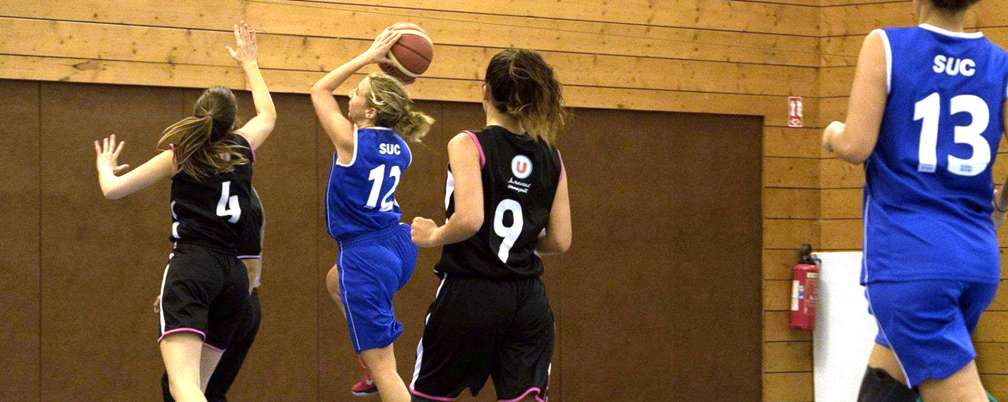 SUC Basket-ball