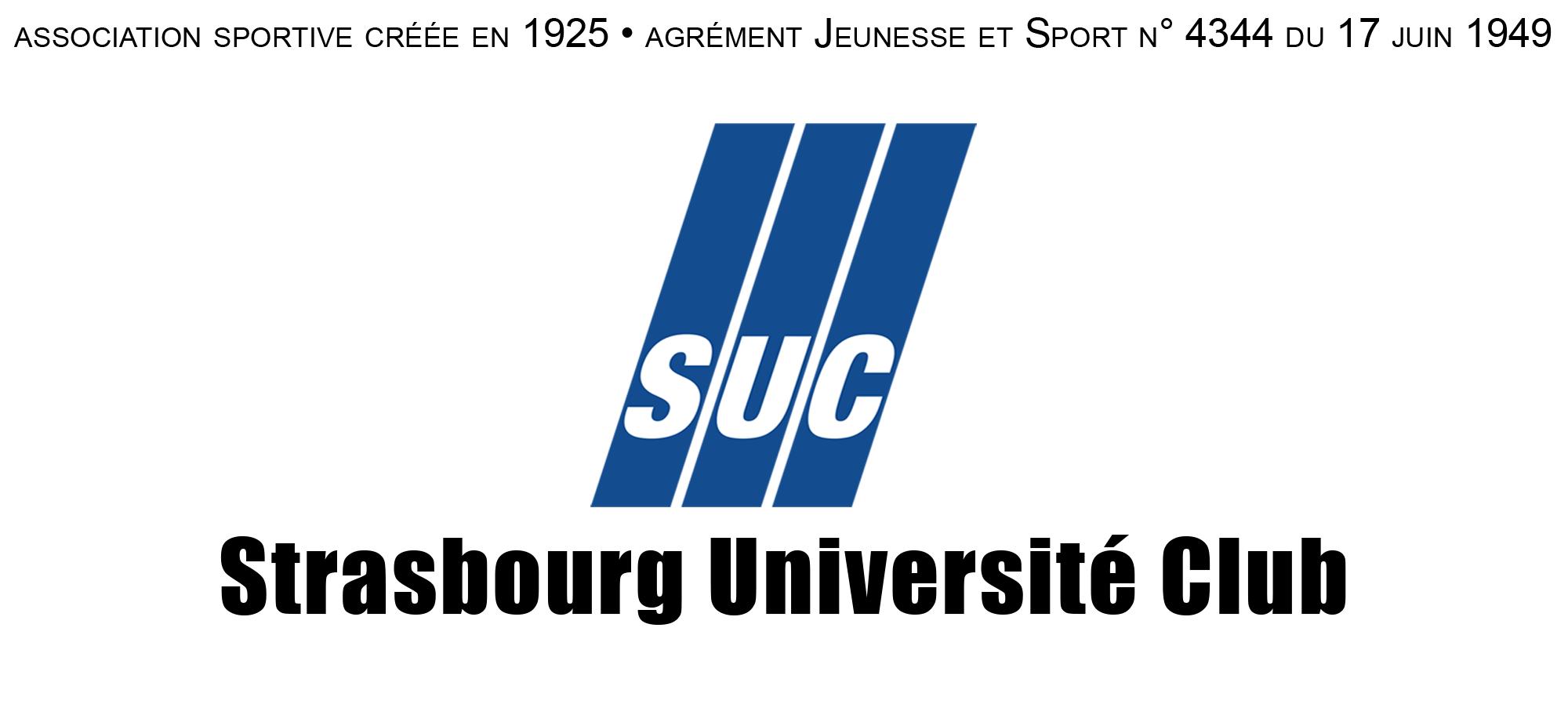 Strasbourg Université Club